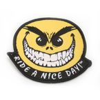 Ride a Nice Day Patch - BA-9500-00