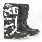 Black SG12 Boots