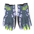 Gray/Green/Lavendar Given Flexair Gloves - 08607-086-2X