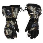 AP Black Camo Fuel Gloves - 15606.13313