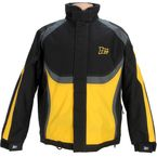 Yellow/Black Latitude Jacket - 90-114Y-14