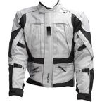 Gray/Black Sequoia XC Jacket - 8920-0007-06