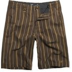 Dark Brown Ollie Shorts - 42289-229-30