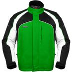 Green/Black Journey 2.0 Jacket - 8700-0104-07