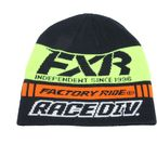 Navy/Orange Race Division Beanie - 173325-4530-00