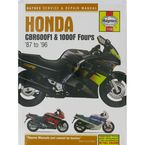 Honda CBR600F1/CBR1000F Repair Manual  - 1730