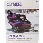 Polaris Service Manual - S833