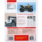 Yamaha Repair Manual - 2126