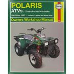 Polaris Repair Manual - 2302
