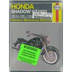 Honda Shadow VT1100 Repair Manual  - 2313