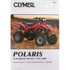 Polaris Repair Manual - M363