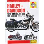 Motorcycle Shop & Repair Manuals