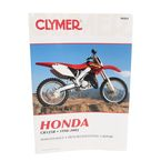 Honda Repair Manual - M464