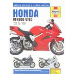 Honda Repair Manual - 4196