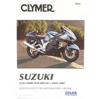 Suzuki Repair Manual - M265