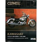 Kawasaki Service Manual - M471-3
