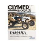Yamaha Repair Manual - M287-2