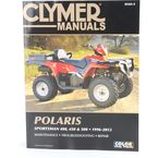ATV Repair Manual - M365-5