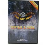 Harley Davidson Softail and Dyna Maintenance DVD  - Y0001R