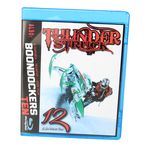 Thunderstruck 12 and Doondockers 10 Combo Blu-Ray - 3006-000-000-000