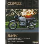 BMW Repair Manual - M502-3