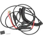 Mission Electric Goggle Cable - 173113-0000-00
