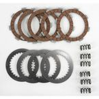 DPK Clutch Kit - DPK109