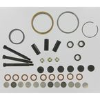 Complete (Primary) Drive Clutch Rebuild Kit - CX400013