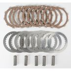 Clutch Kit w/Steel Plates - DPSK237F
