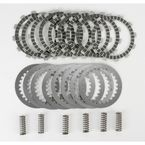 Clutch Kit w/Steel Clutch Plates - DPSK256F