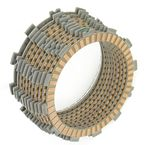 Friction Clutch Discs - VC-9001