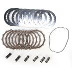 Clutch Kit with Gasket - 1131-2326