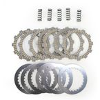Clutch Plate and Spring Kit - FSC094-7-001
