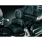 Padded Bar Covers for Driver Backrest - 4136