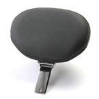 Smooth Large EZ Glide II Backrest - 0822-0250