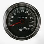 2:1 FL-Style Speedometer with 89-95 Face - DS-243845