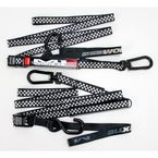 Checkers LTD Edition M1 Worx Tie-Downs - M1202