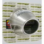 Stainless End Cap for 4 in. Canister - PC4022-0000