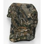 ATV Mossy Oak Seat Cover - MUD005