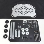 Adapter Plate and Hardware Kit for Expedition Top Case - 1510-0216