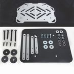 Adapter Plate and Hardware Kit for Expedition Top Case - 1510-0220