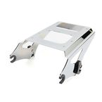 Chrome Quick Detach Tour Box Mount - 1510-0242