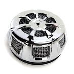 Chrome Alley Cat Air Cleaner Kit - 9595