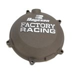 Magnesium Factory Clutch Cover - CC-45AM