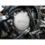 Left Engine Cover - 4513131