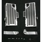 Radiator Guards (Non-Current) - HCF-0294
