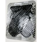 Black Traction Pad Tank Kit - 55-4010B