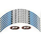 Blue 5026 Wheel Strip Kit - 5026BL