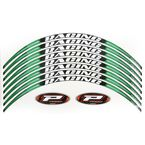 Green 5026 Wheel Strip Kit - 5026GN