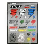Sticker Sheet - 04036-000-NS